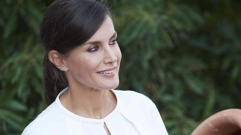 """La reina Letizia, """"auténtica inspiración"""" para el influencer Pelayo Díaz"""