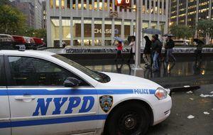 Premian a Manuel Morocho, el 'Policía de la Gürtel', con un curso del FBI en Nueva York
