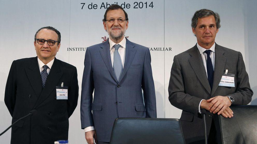 La élite empresarial reclama un marco político que no penalice el crecimiento