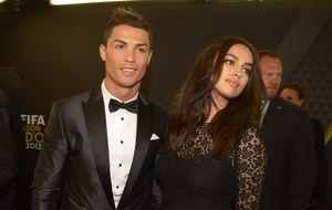 Cristiano Ronaldo aún no está preparado para casarse con Irina