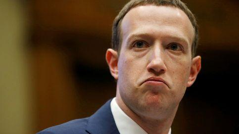 La fiscalía de Washington demanda a Facebook por el caso de Cambridge Analytica