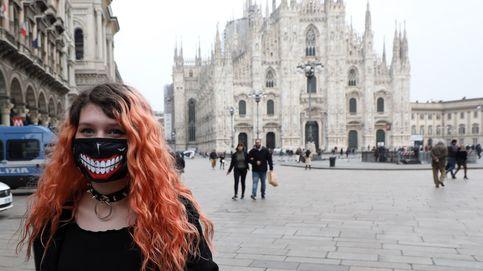 Última hora del coronavirus: ascienden a 322 los casos de Covid-19 en Italia