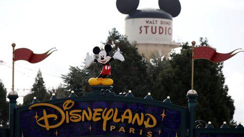 Disneyland cierra sus parques en París, California y Florida por el coronavirus