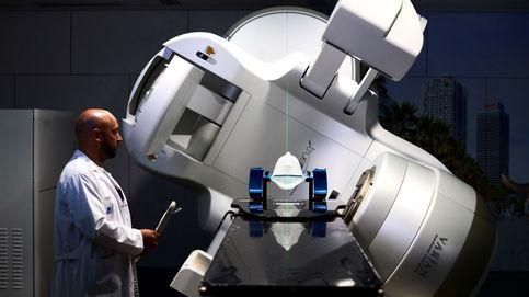 La idea de inocular 'caballos de Troya' en células tumorales y matarlas desde dentro