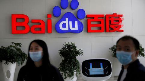 El Google chino Baidu busca 3.000 M con su salida a bolsa en Hong Kong