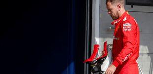 Post de Por qué hay quien piensa que la retirada de Vettel no es todavía un imposible