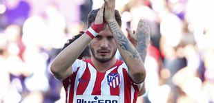 Post de El resultado del Valladolid - Atlético de Madrid... o el gran atasco de Simeone