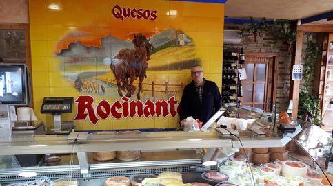Adiós al queso Rocinante: la sentencia del TS en la guerra por la denominación de origen