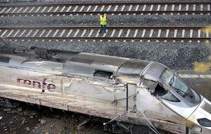 Fomento crea una comisión para asesorarse en materia ferroviaria