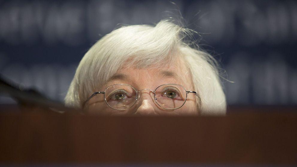 ¿'Momento Trichet'? La primera subida de los tipos desde 2006 cita a Yellen con la historia