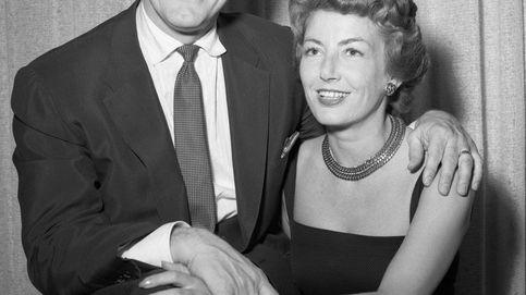 La viuda de Kirk Douglas, su gran amor, a quien fue infiel con grandes estrellas