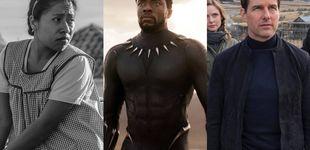 Post de Las mejores películas de 2018