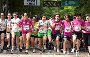 Color esperanza para las miles de mujeres que sufren cáncer de mama