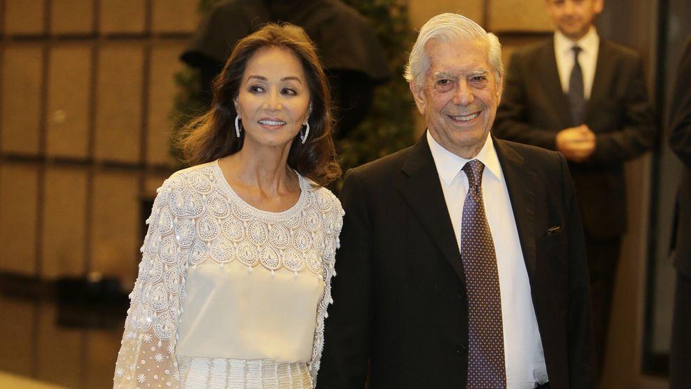 Todos los invitados vips a la fiesta de cumpleaños de Mario Vargas Llosa