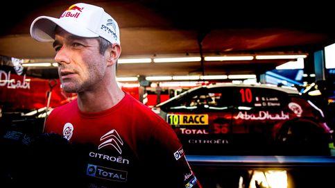 Bomba en los rallies: histórico fichaje de Loeb por Hyundai (de Dani Sordo) tras el no de Citroen
