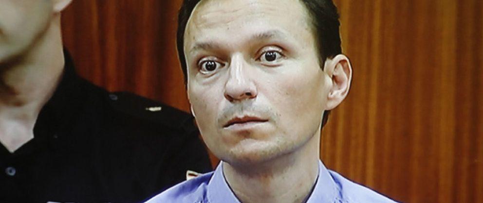 Foto: Los expertos consideran inviable que Bretón consiga tumbar el veredicto del jurado popular
