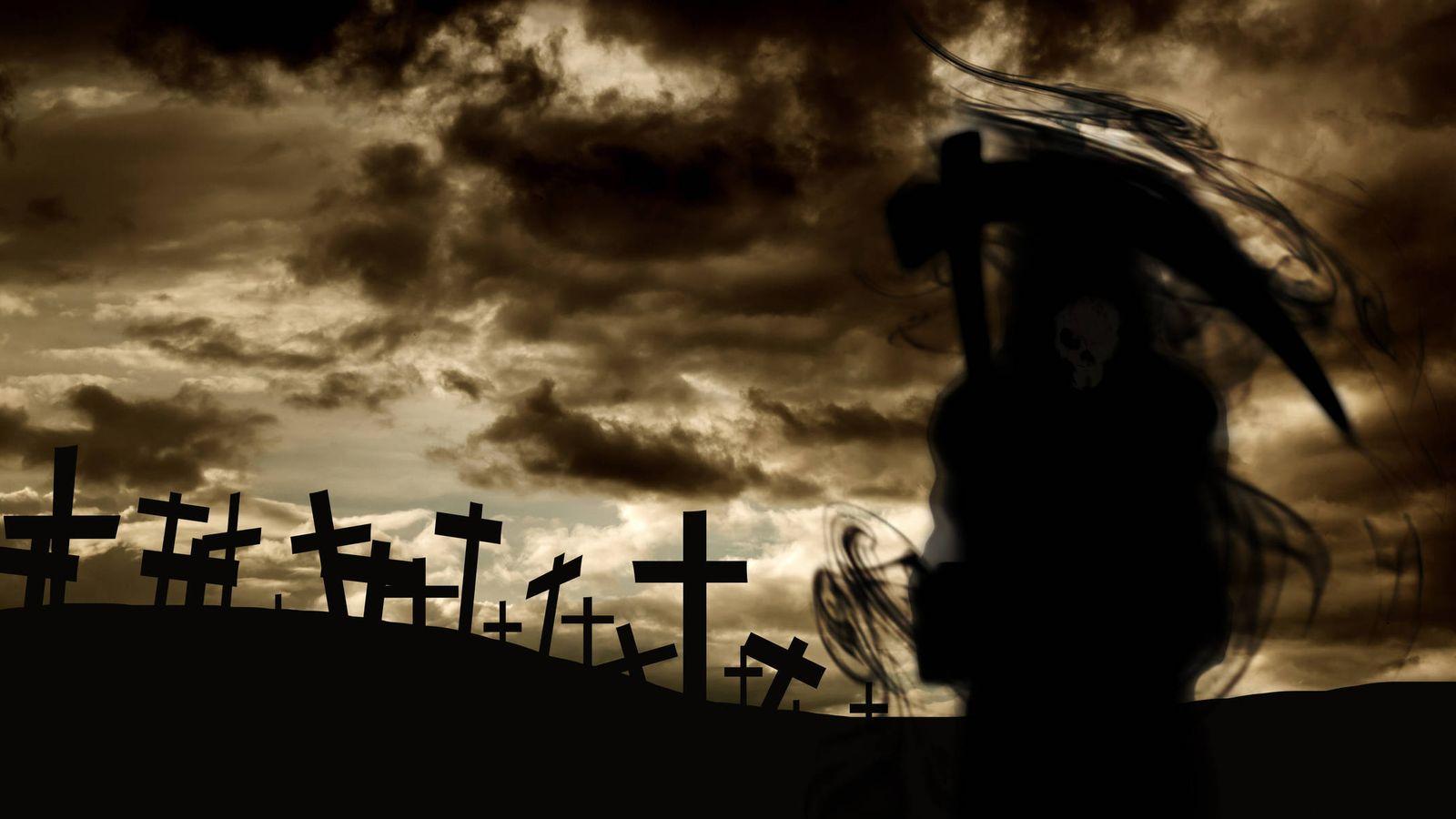 Qué Significa Realmente Soñar Con Tu Propia Muerte