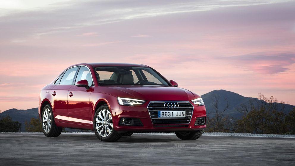 Nuevo Audi A4, hasta un 21% más eficiente
