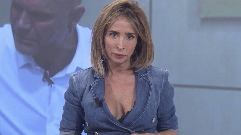 María Patiño destroza sin piedad a María Teresa Campos tras su entrevista en 'Sálvame deluxe'
