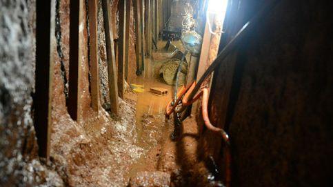 Descubren túnel para fuga en cárcel brasileña