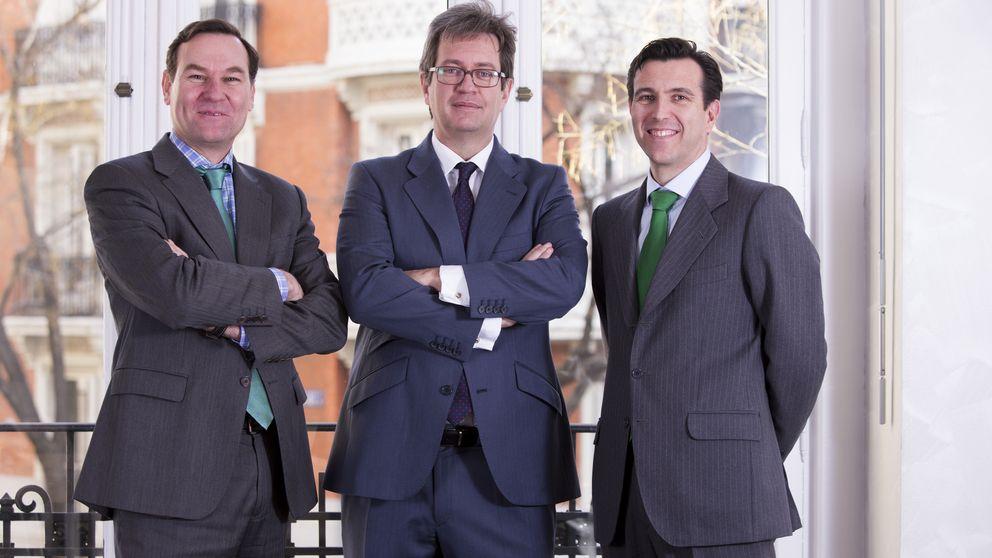 Bestinver recomienda huir de Bankia y comprar Indra con los ojos cerrados