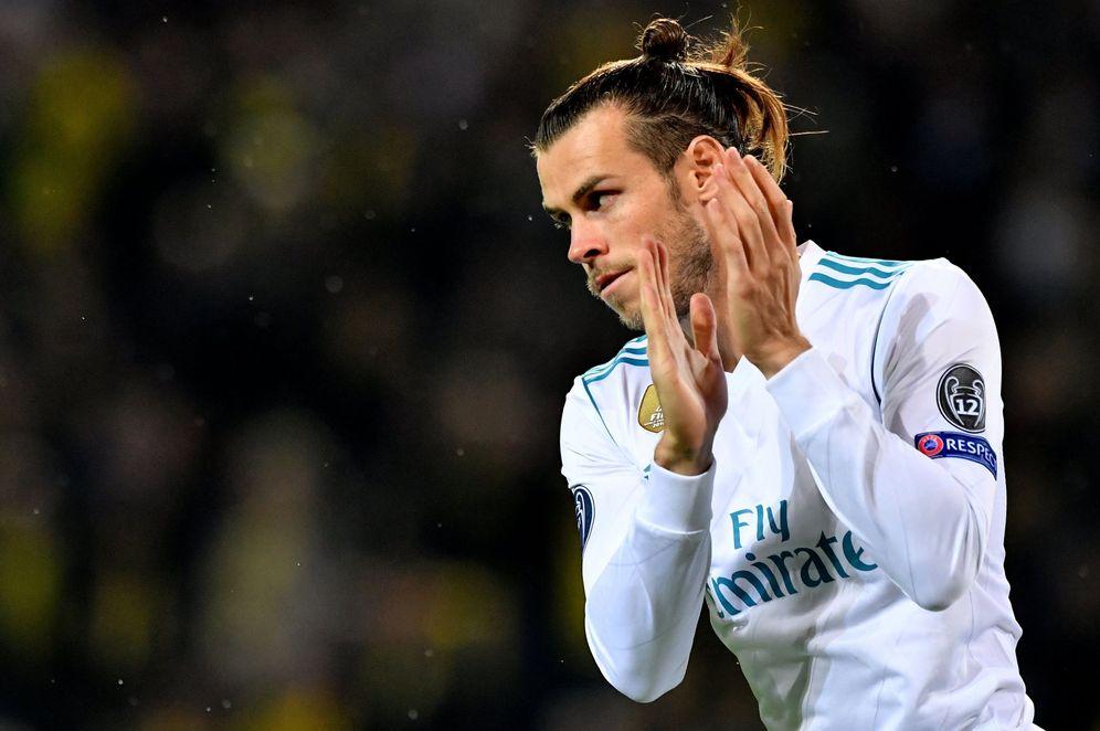Foto: Las constantes lesiones de Gareth Bale nublan su horizonte como jugador del Real Madrid. (EFE)