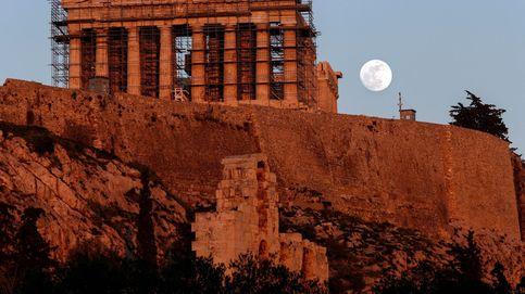 La ópera regresa a los pies del Partenón en Atenas