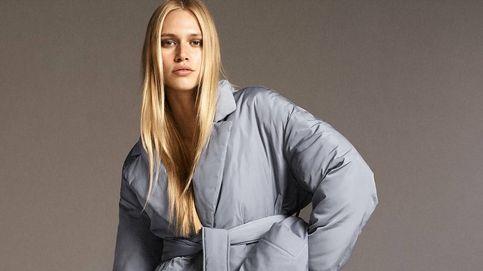 La chaqueta acolchada de Zara para decir sí a la tendencia de la temporada