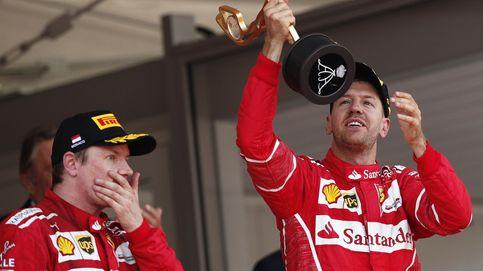 A mí nadie me ha dicho que soy un nº2 ¿Y si Raikkonen se hartara de Ferrari?