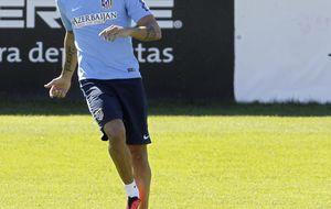 Ya es oficial: Jesús Gámez ficha tres temporadas por el Atlético