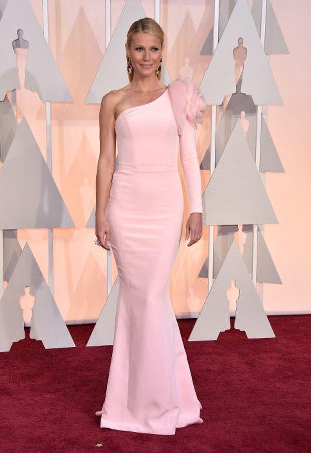 Premios Oscar 2016: Las mejor vestidas en los 88 años de historia de ...