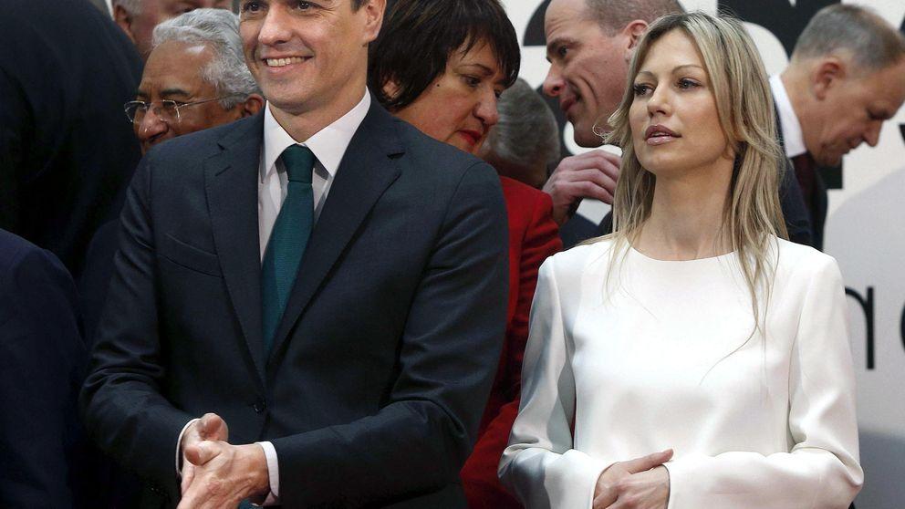 Sánchez 'mima' su agenda exterior tras el fiasco del viaje a Washington