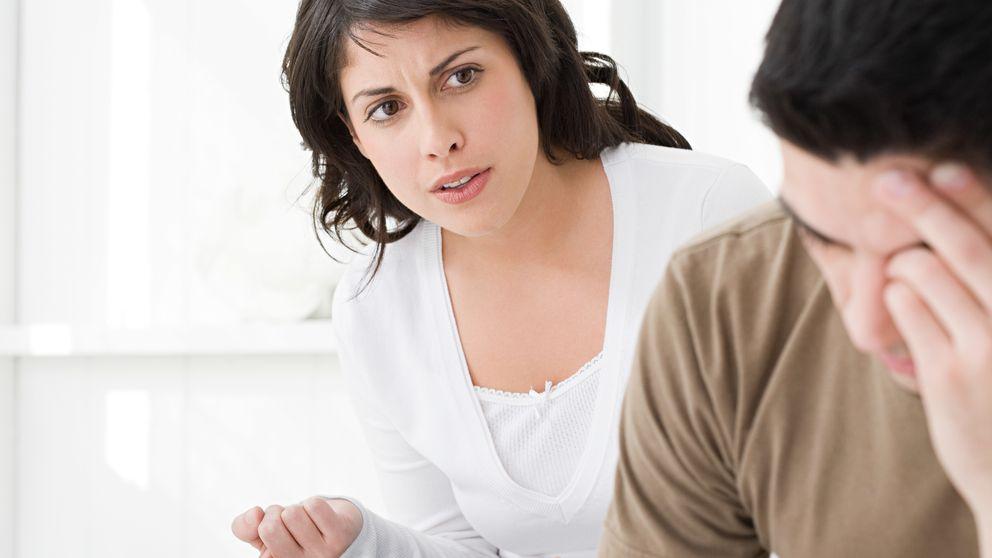 Las cinco reglas básicas para conseguir que tu pareja te escuche