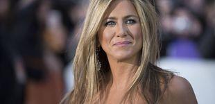Post de Jennifer Aniston y la joya de 500.000 dólares que no está en las negociaciones