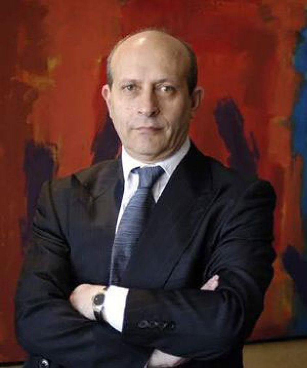 El sociólogo Ignacio Wert, nuevo ministro de Educación, Cultura y ...