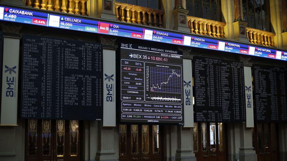 """AXA avisa: """"Las rentabilidades serán inferiores en 2018"""""""