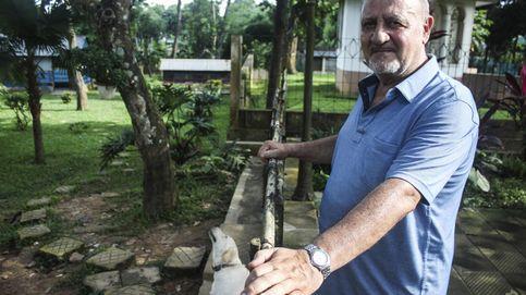 Benjamín se queda: el padre español que planta cara al ISIS en Bangladesh