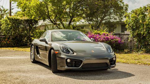 Gana la lotería y lo primero que hace es dejar su trabajo e irse a comprar un Porsche