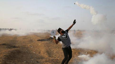 Las protestas en Gaza y el atardecer en Sri Lanka: el día en fotos