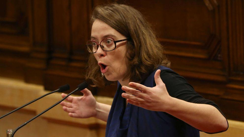 CUP pide aplicar la Ley de Transitoriedad y controlar los Mossos y la energía