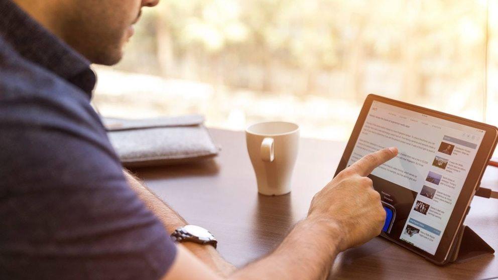 Pelis, libros, series... 5 'tablets' baratas para tenerlo todo a mano durante la cuarentena