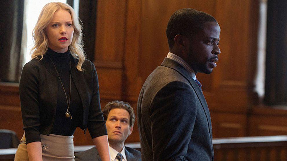 FOX Life estrena 'Duda razonable' el 9 de marzo, la nueva serie de Katherine Heigl