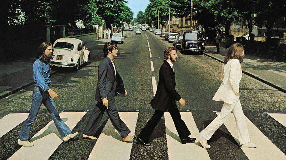 Foto: 'Abbey Road'