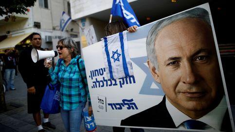 Netanyahu se afianza en su partido a pesar de los escándalos de corrupción