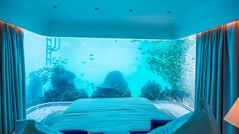 Villas flotantes en Dubái por más de dos millones