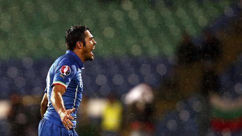 Mancini cree que los extranjeros no deben jugar y Conte confía en dos