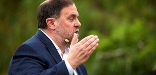 Post de El BOE publica los indultos de los nueve líderes independentistas del 'procés' presos