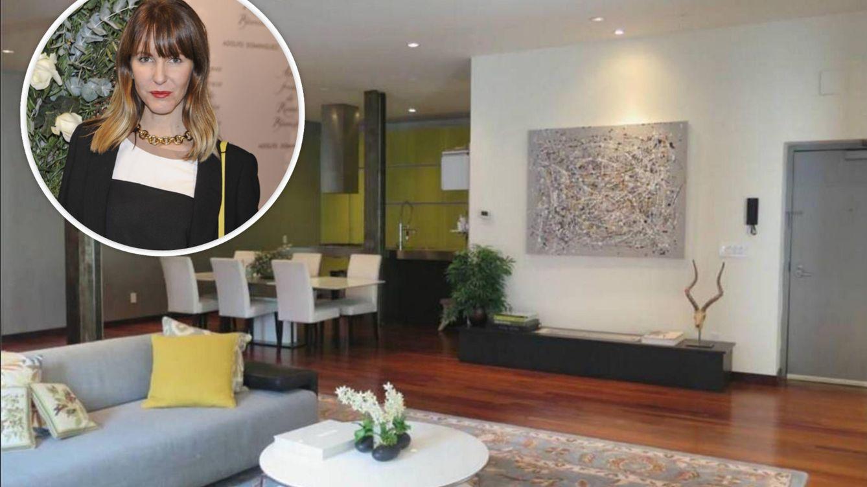 Foto: Así es el apartamento neoyorquino de Vega Royo-Villanova