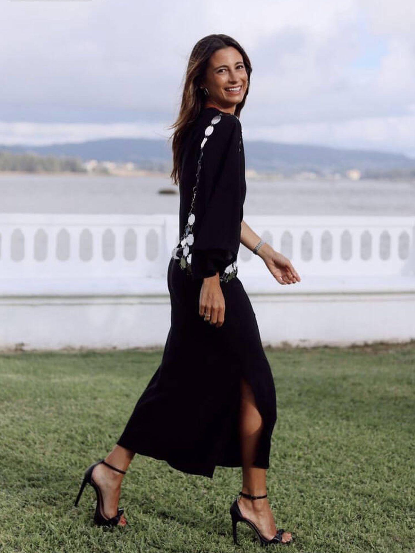 María Valdés. (Imagen: Instagram)