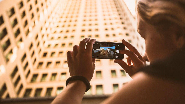 Los móviles con mejor cámara del mercado para hacer fotos de calidad